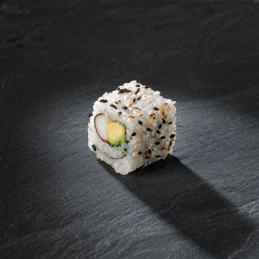 15 / California maki surimi / avocat